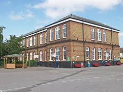 Central Park Primary Newham