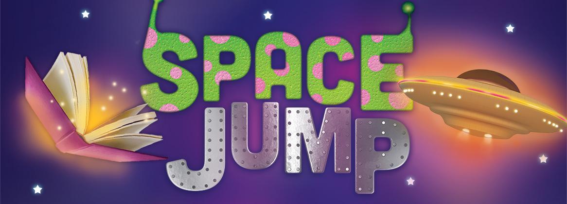 Space Jump Literacy Musical