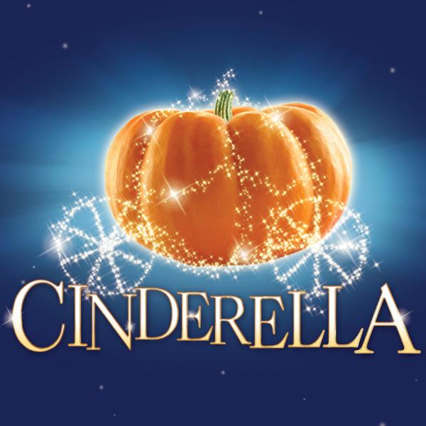 Cinderella school pantomime