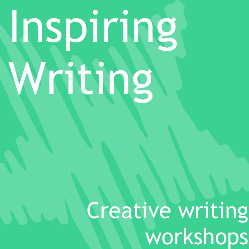 Using drama to inspire creative writing workshop