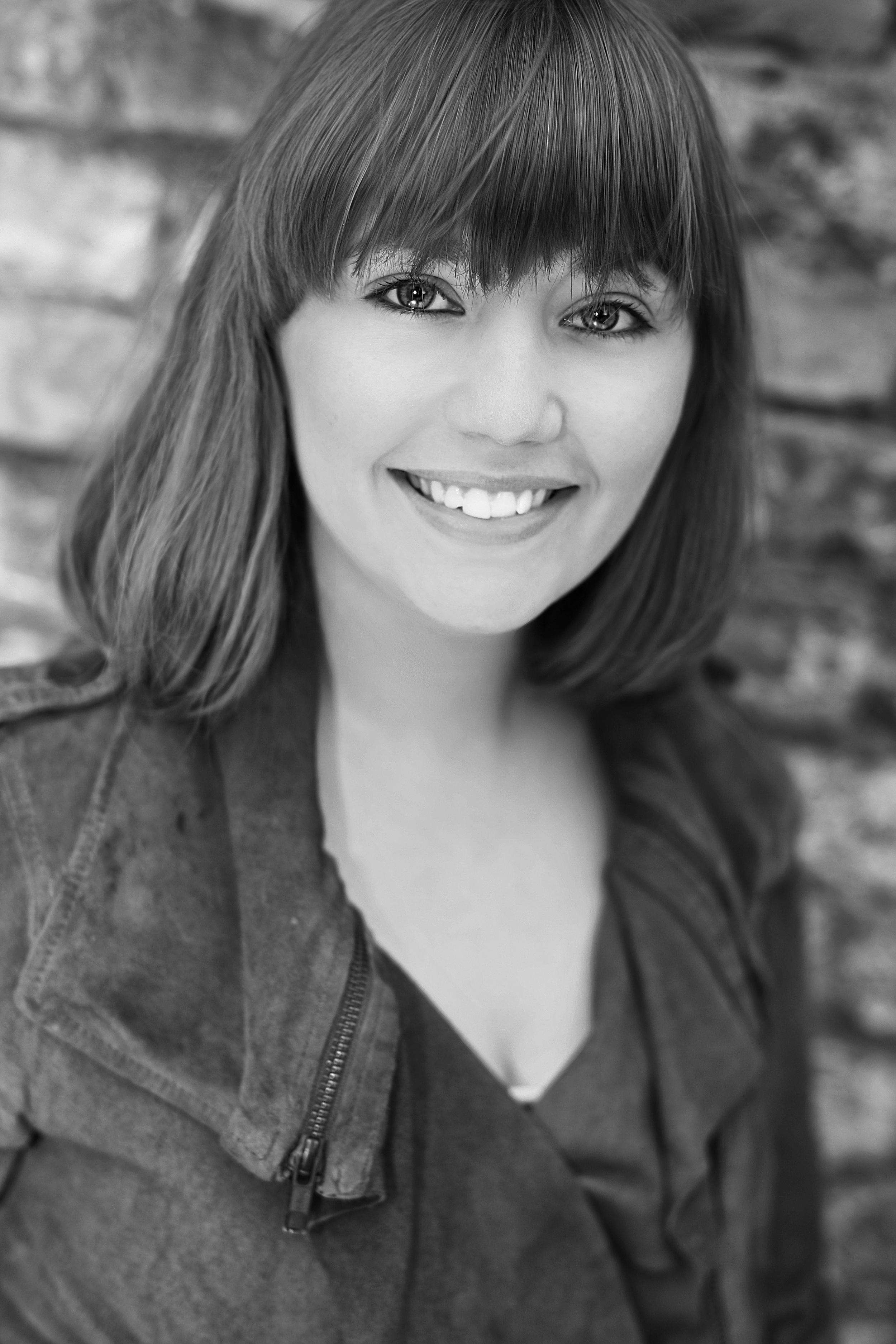 Katie Pritchard