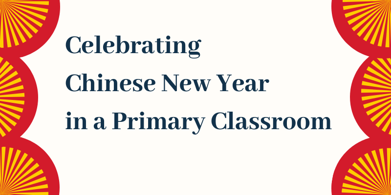 Chinese New Year Primary School