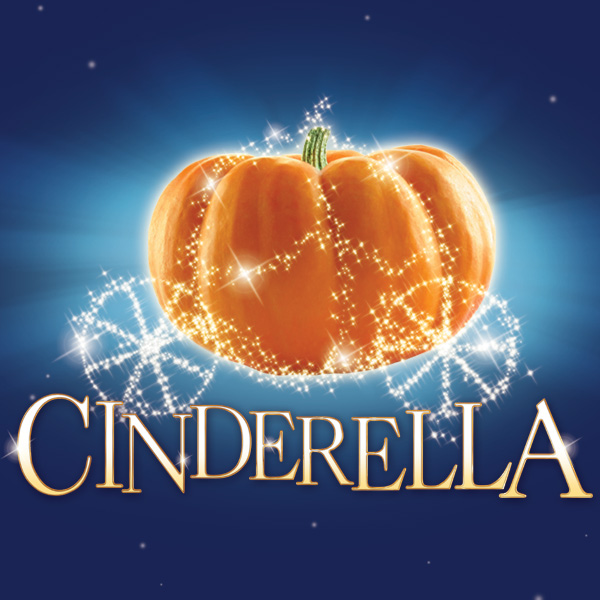 Cinderella primary school pantomime