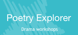 Experience classic and modern poems with drama