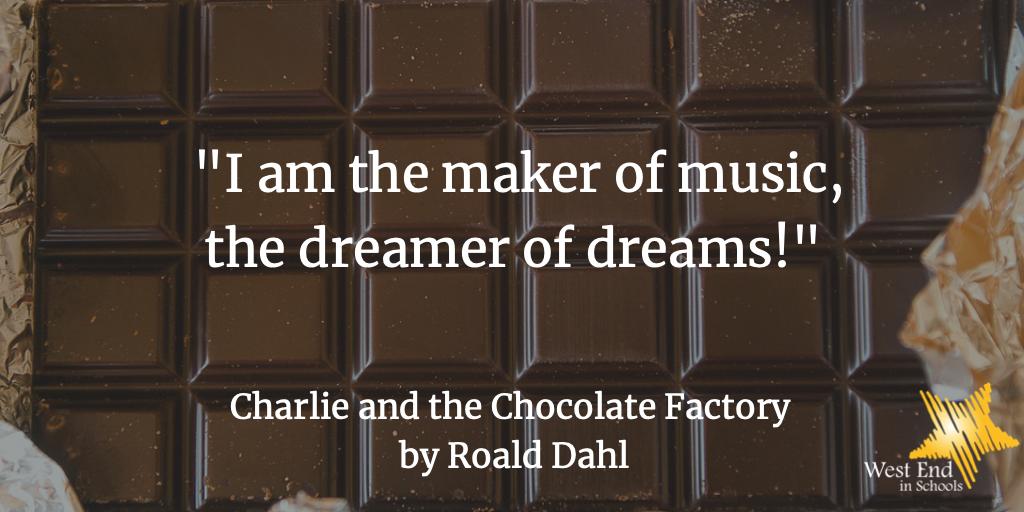 Roald Dahl Day2