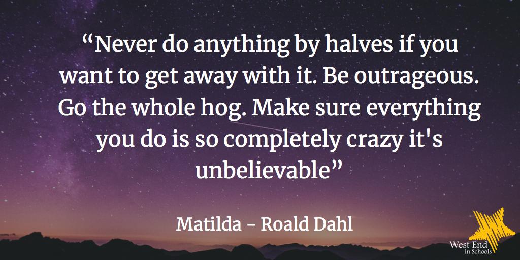 Roald Dahl Day3