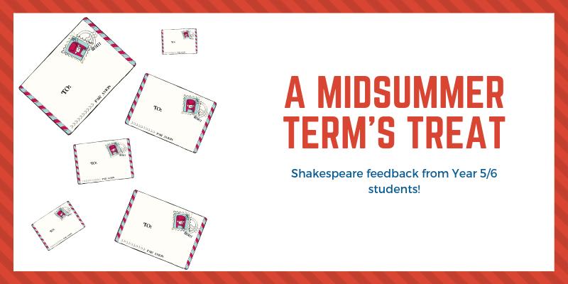 Shakespeare Workshops Reviews