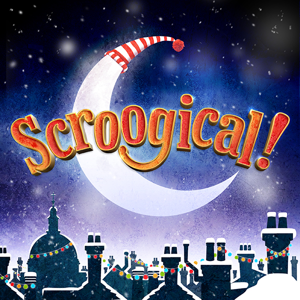 Scroogical School Pantomime