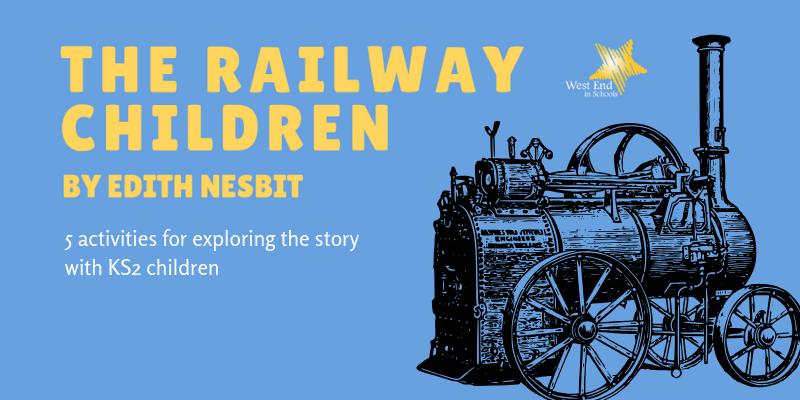 The Railway Children Activities