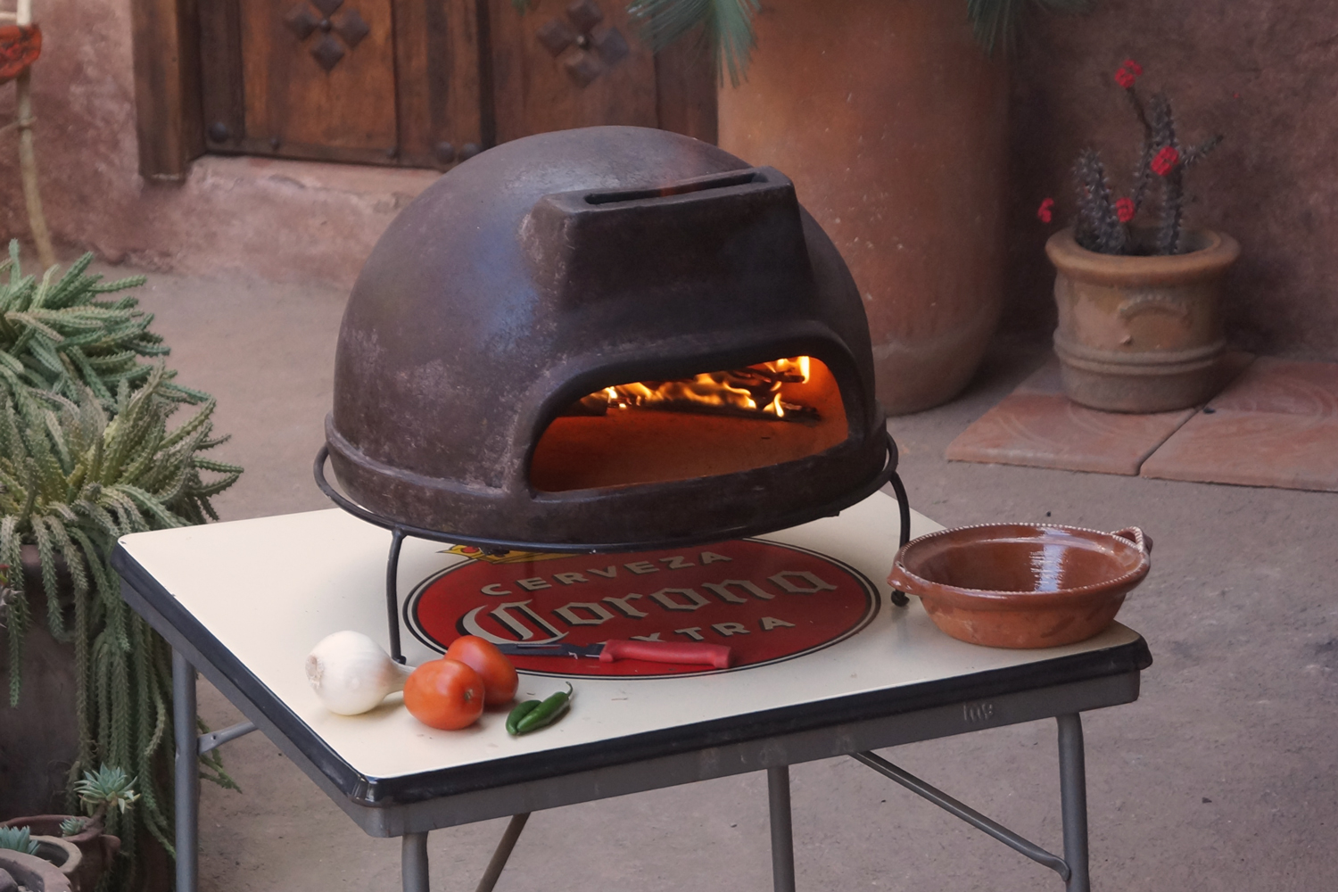 1_Pizza_Oven_Product