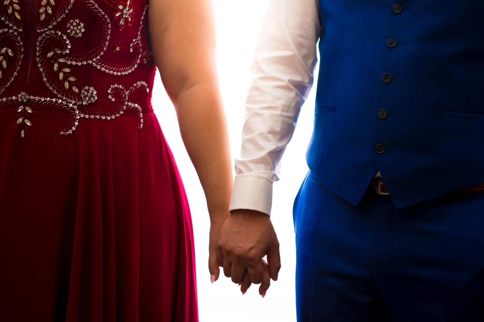 Bruiloft Yen & Kent - Binnenkort