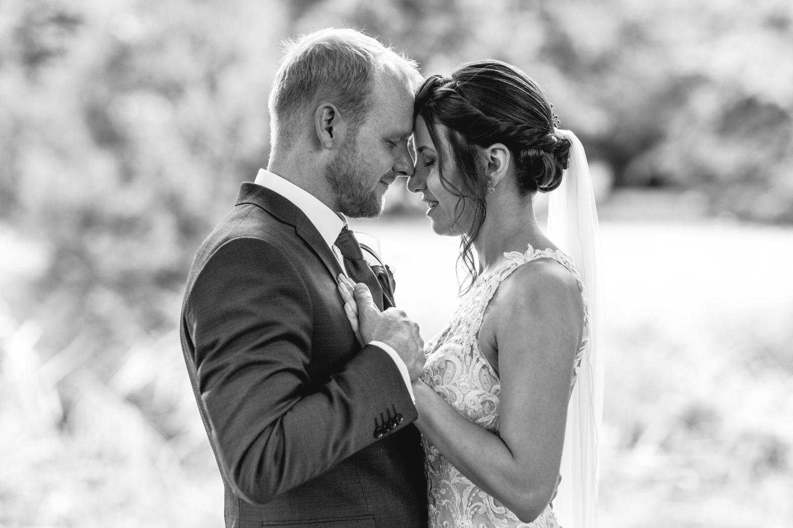 Bruiloft Katia & Christoffer -