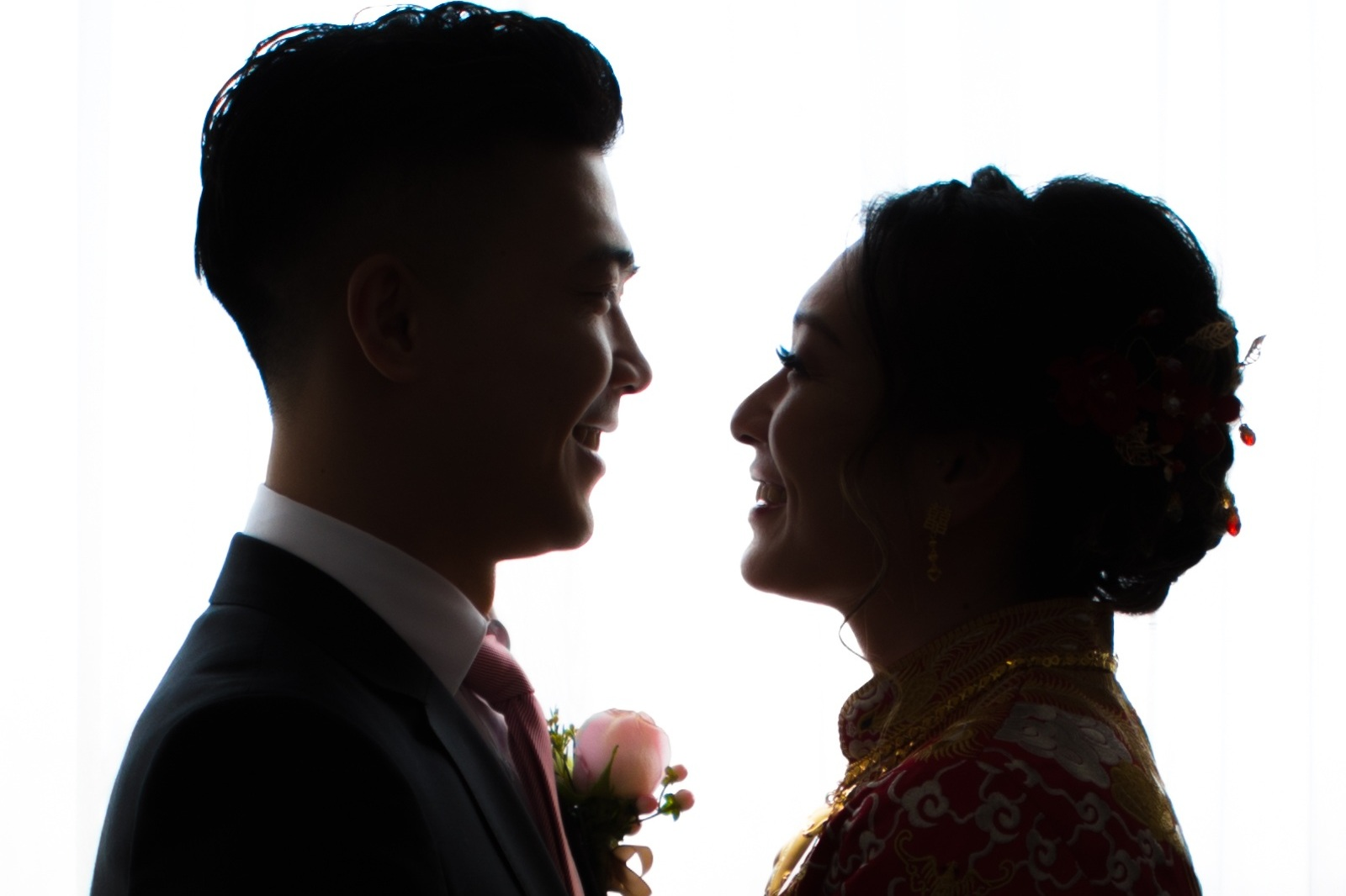 Bruiloft Candy & Wing - Binnenkort