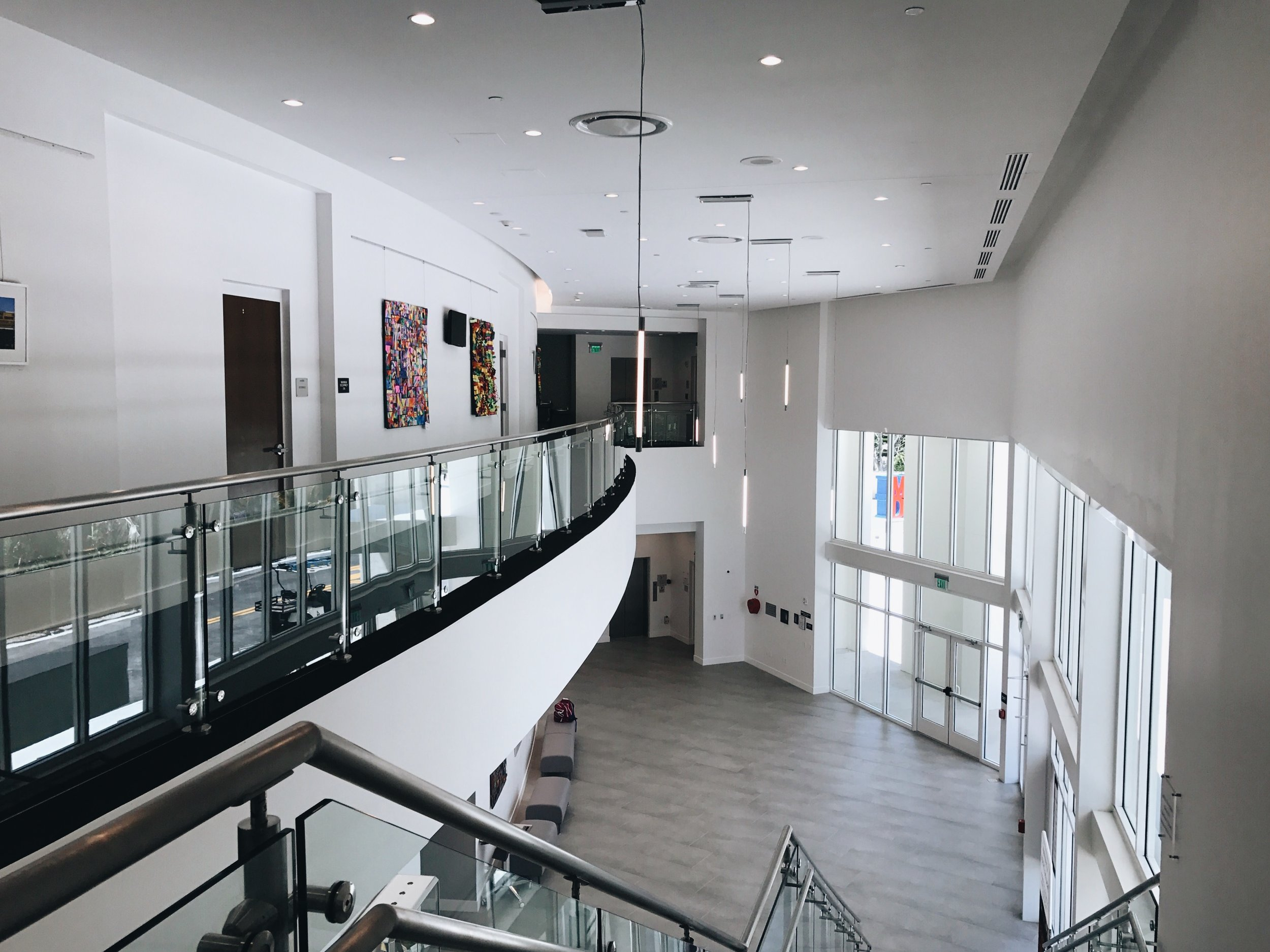 Center for the Arts - We're excited to share that this year, we'll be running a special summer camp session in collaboration with Miami Country Day School at the newly-built Center for the Arts, a gorgeous campus designed especially for the performing and creative arts.