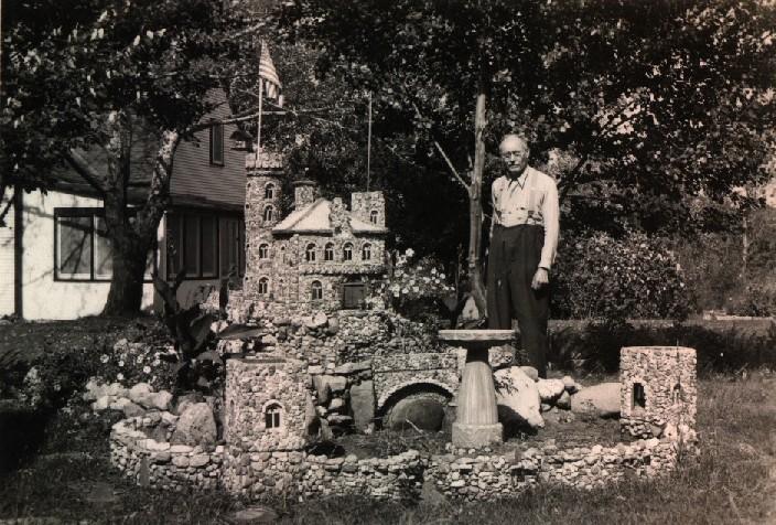 Carl Schmidt 1947
