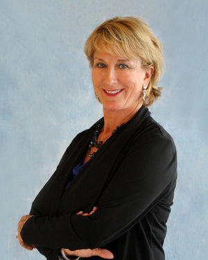 - Barbara Allushuski is President and CEO of Blue Heron Talent, LLC.