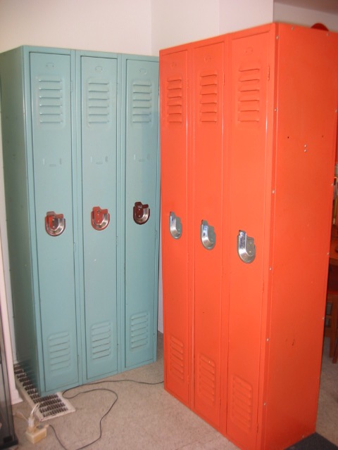 Orange Turq lockers.JPG