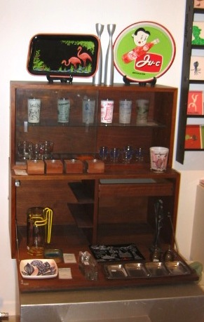 barware in shelving unit.JPG