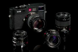 Leica set