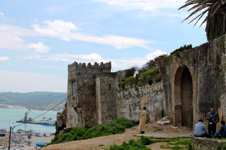 Coast of Tangier