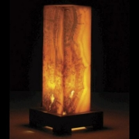 Onyx Table Lamps