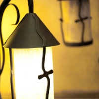 Indoor, outdoor, floor, wall and table lamps