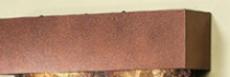 Square or Round Copper Vein