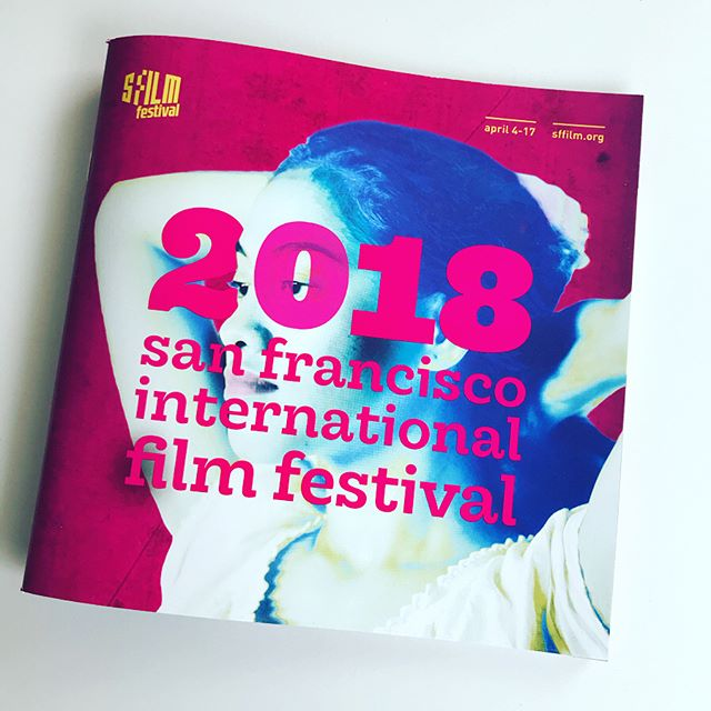 The 2018 #sffilmfestival program is out! Proud to be one of many amazing films in the lineup.  #therescuelist #ghana #humanrights #humanrightswatch #documentary #observationalfilm #humantrafficking #childtrafficking #modernslavery #hope #friendship