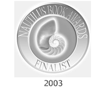 Scott Hunt Nautilus Book Award