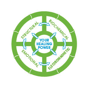 Four System Approach to Healing