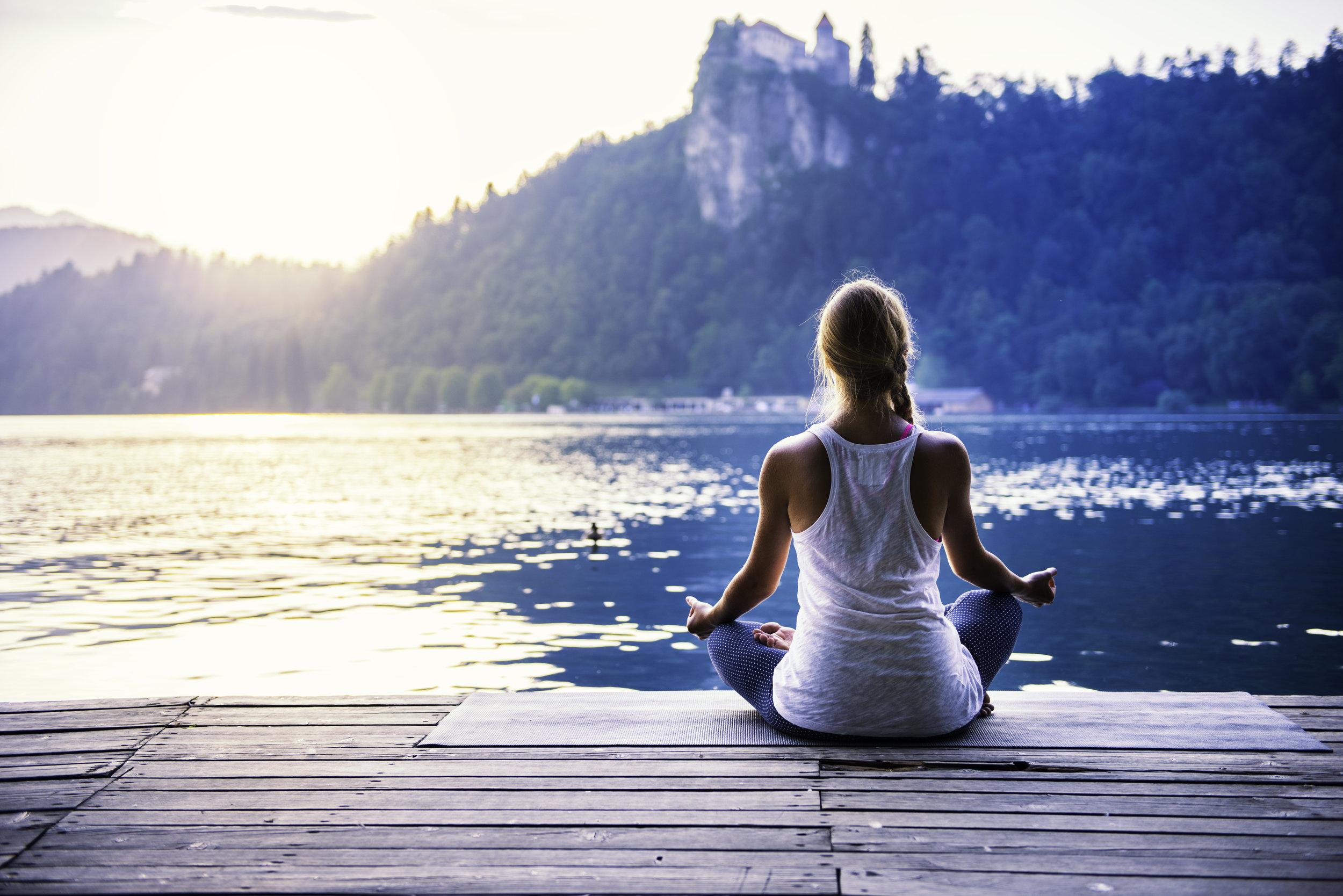 iStock-Meditating woman at lake.jpg