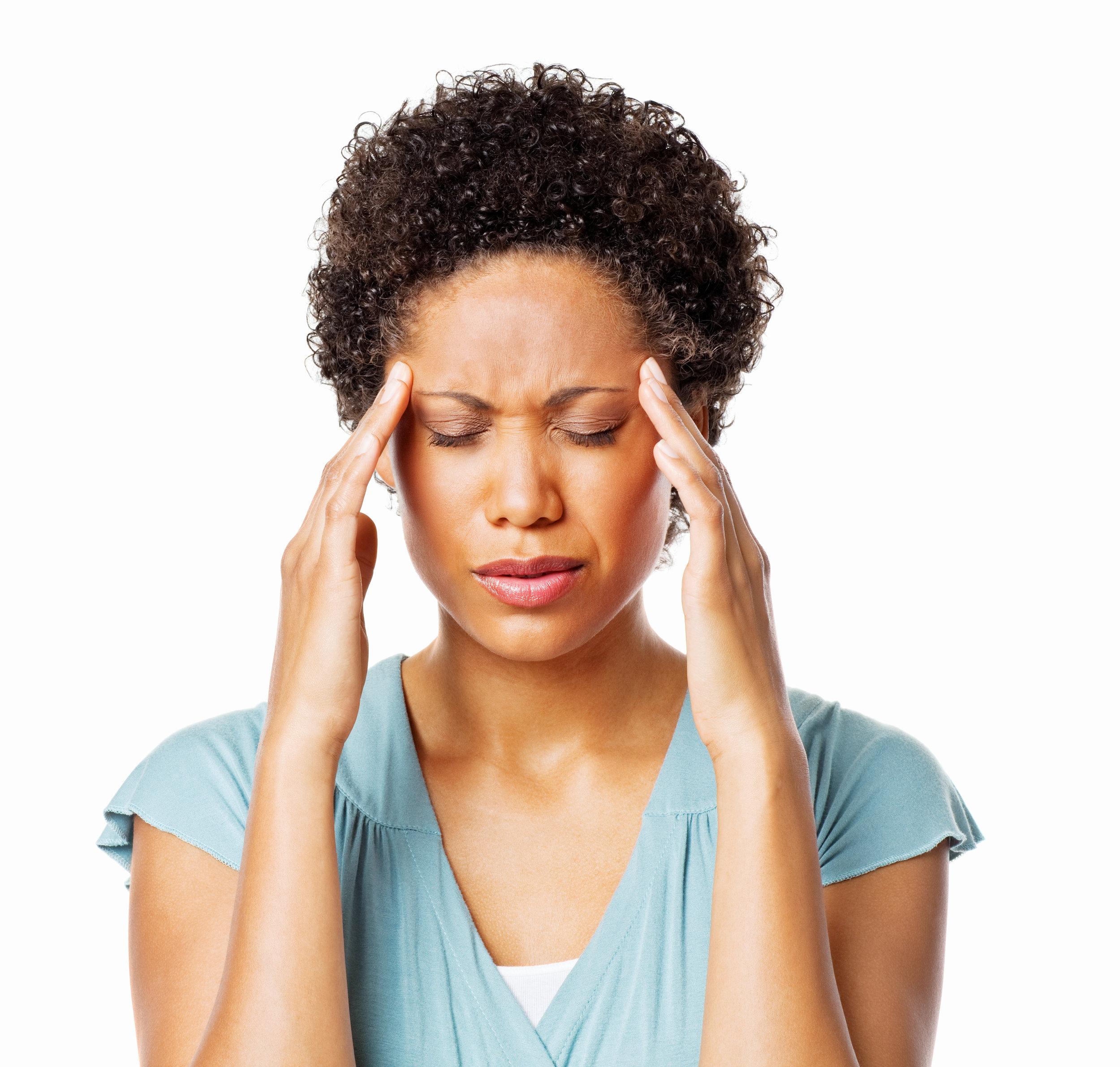 iStock-Migraine, headache, woman.jpg