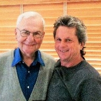Lee Iacocca with Dr. G zoomed in.jpg
