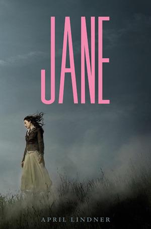 Jane by April Lindner on Clear Eyes, Full Shelves