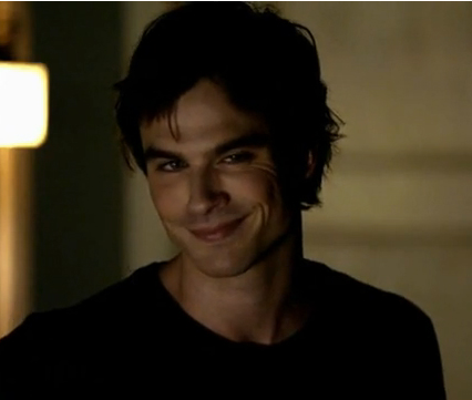 Damon The Vampire Diaires