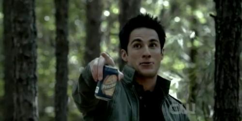 Tyler The Vampire Diaries