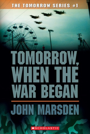 The Tomorrow Series by John Marsden