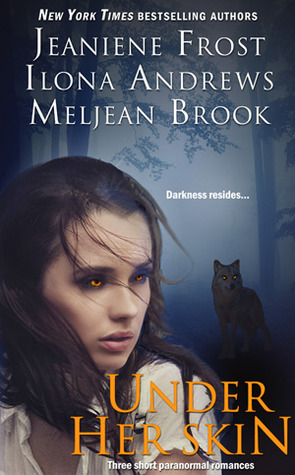 Under Her Skin by - List-O-Rama: Quickies on Clear Eyes, Full Shelves