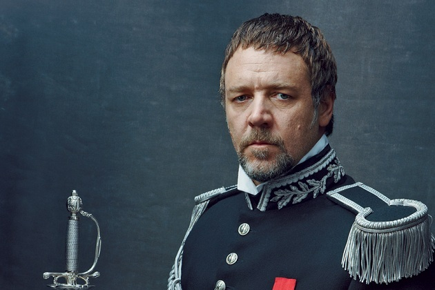 Les Mis was nominated for a Golden Globe in the Comedy & Musical category instead of Drama thanks to Russell Crowe's singing.