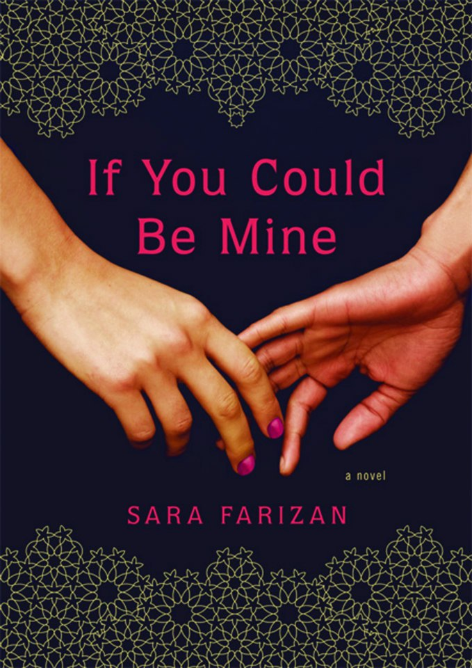 If You Could be Mine by Sara Farizon