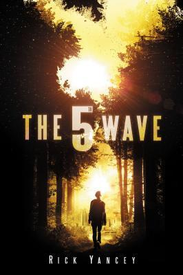 The 5th Wave by Rick Yancey - Penguin, May 2013
