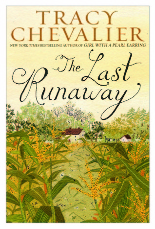 The Last Runaway by Tracy Chevalier | Reviewed on Clear Eyes, Full Shelves