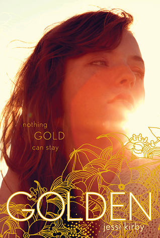 Golden by Jessi Kirby (May 2013)