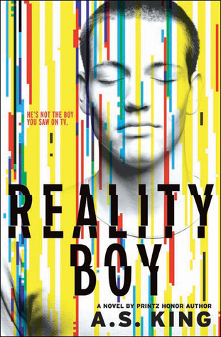 Reality Boy by A.S. King | Oct. 2013