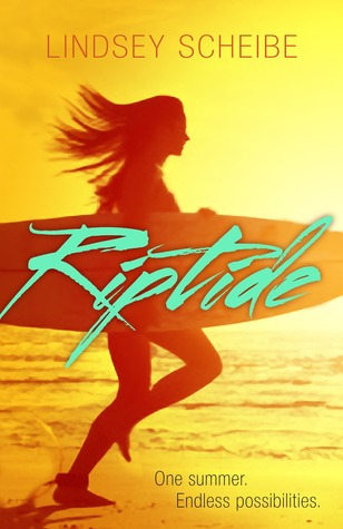 Riptide by Lindsey Scheibe | Reviewed on Clear Eyes, Full Shelves