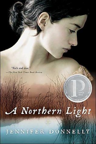 A Northern Light by Jennifer Donnelly (Sept. 2004)