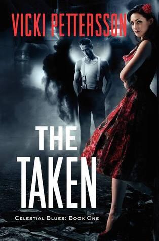 The Taken by Vikki Pettersson (June 2012)