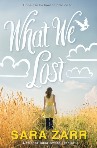 Once Was Lost/What We Lost by Sara Zarr (Oct. 2009)