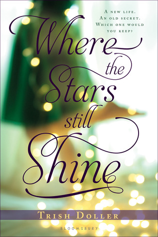 Where the Stars Still Shine by Trish Doller (Sept. 2013)   Amazon |  Goodreads