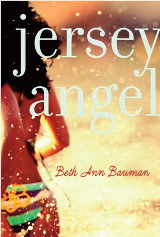Jersey Angel by Beth Anna Bauman